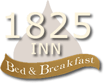 1825 Inn Bed and Breakfast Logo