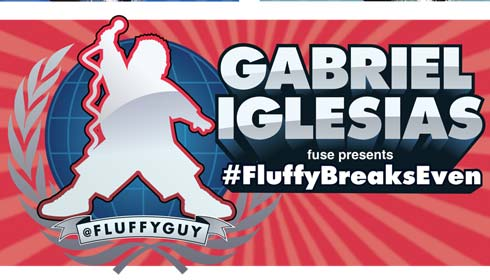 Banner for Fluffy Breaks Even