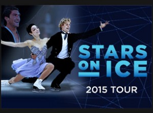 Photo of Stars On Ice 2015 show