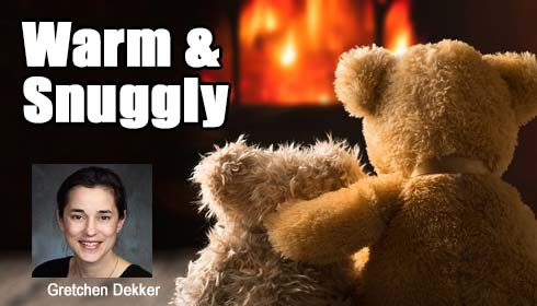 Hershey Symphony Presents Warm and Snuggly