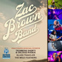 Photo of Zac Brown Band and band members