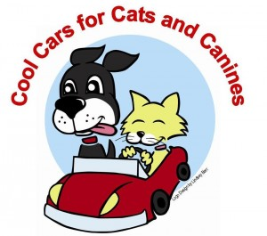 Cool Cars for Cats and Canines